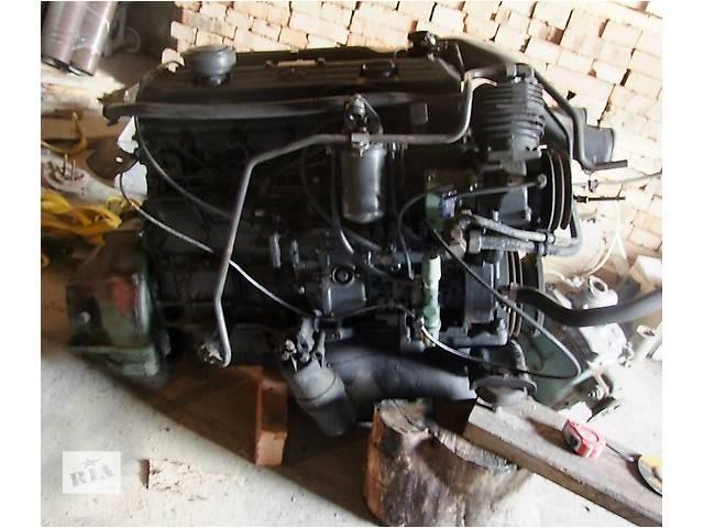 Детали двигателя Головка блока Mercedes 811 6.0 TD- объявление о продаже  в Ужгороде