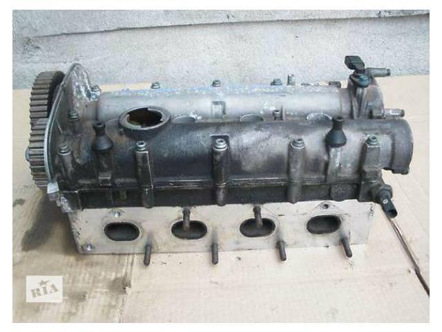 Детали двигателя Головка блока Volkswagen Bora 2.0- объявление о продаже  в Ужгороде