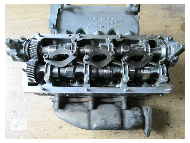 продам Детали двигателя Головка блока Volkswagen Passat 2.5 TDi бу в Ужгороде