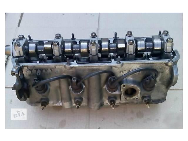 продам Деталі двигуна Головка блоку Volkswagen T2 (Transporter) 1.6 D бу в Хотині