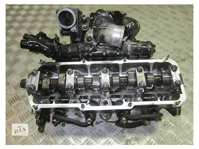 бу Детали двигателя Головка блока Volkswagen T2 (Transporter) 1.6 TD в Ужгороде