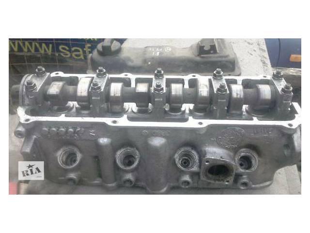 бу Детали двигателя Головка блока Volkswagen Vento 1.6 в Ужгороде