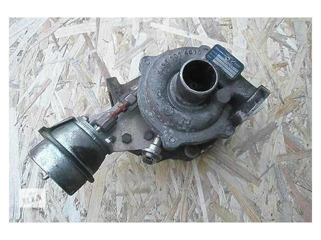 продам Детали двигателя Турбина Fiat Punto 1.3 JTD бу в Ужгороде