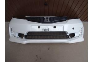 Бамперы передние Honda FIT