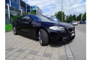 Фары BMW M5