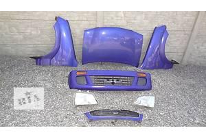 Бамперы передние Daihatsu Terios