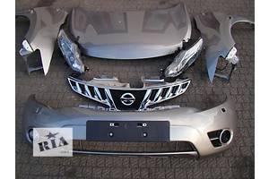 бампери передні Nissan Murano