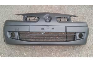 Новые Бамперы передние Renault Megane