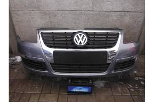 Капоты Volkswagen Passat B7