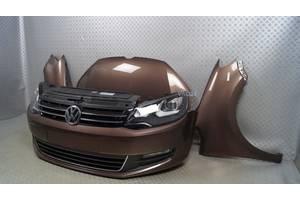 Капоты Volkswagen Sharan
