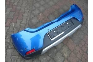 б/у Бамперы задние Dacia StepWay