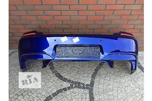 Бамперы задние BMW 6 Series (все)