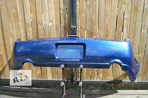 Бамперы задние Ford Mustang