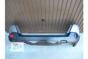бампери задні Nissan X-Trail
