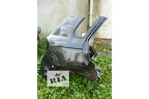 Четверти автомобиля Kia Cerato