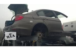 Четверти автомобиля BMW F30
