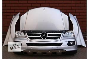 Крылья передние Mercedes ML-Class