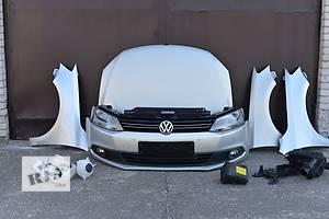 Капоты Volkswagen Jetta