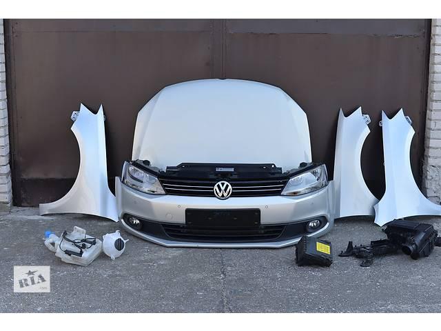 бу Детали кузова Капот Volkswagen Jetta в Киеве