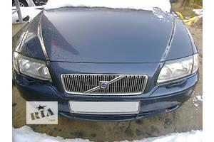 Капоты Volvo S80