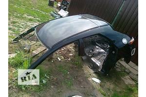 Крыши Honda Civic