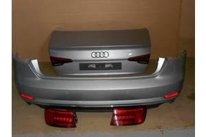 Крышки багажника Audi A4