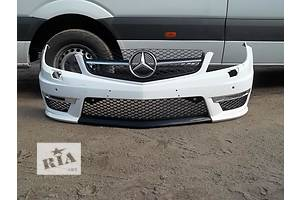 Решётки бампера Mercedes C-Class