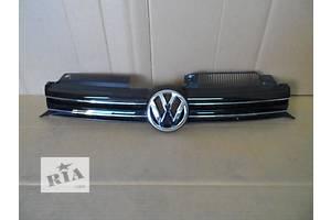 Решётки бампера Volkswagen Golf VI