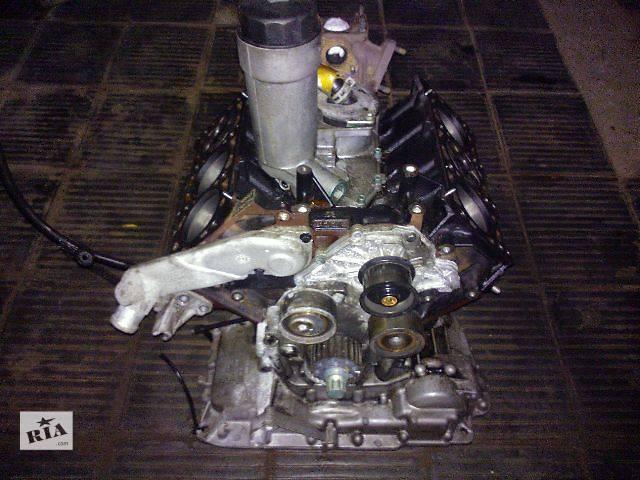 купить бу Детали двигателя Блок двигателя Легковой Audi A6 в Костополе