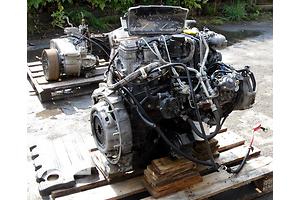 Двигатели Land Rover Discovery