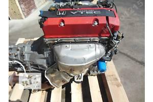 Двигатели Honda S2000
