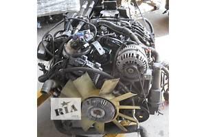 Двигатели Hummer H2