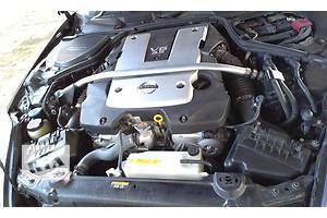 двигуни Infiniti G35