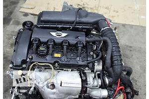 Двигатели MINI Cooper S