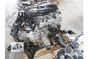 Двигатели Lexus RX