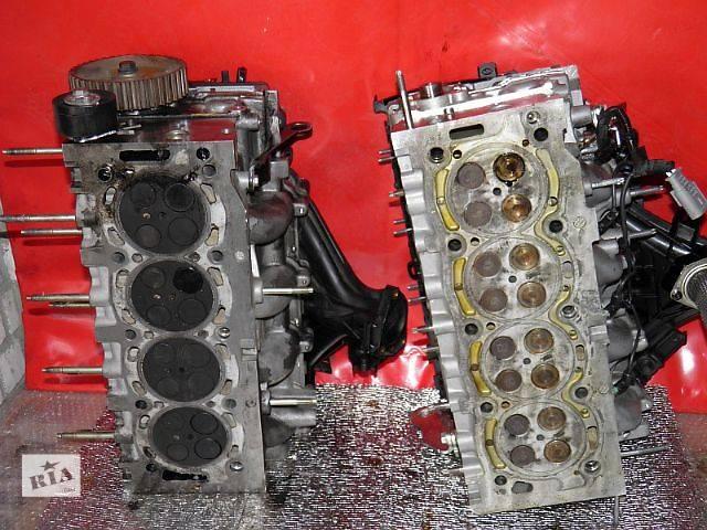 продам Детали двигателя Головка блока Легковой Citroen Jumpy 2.0 HDI 16V бу в Львове
