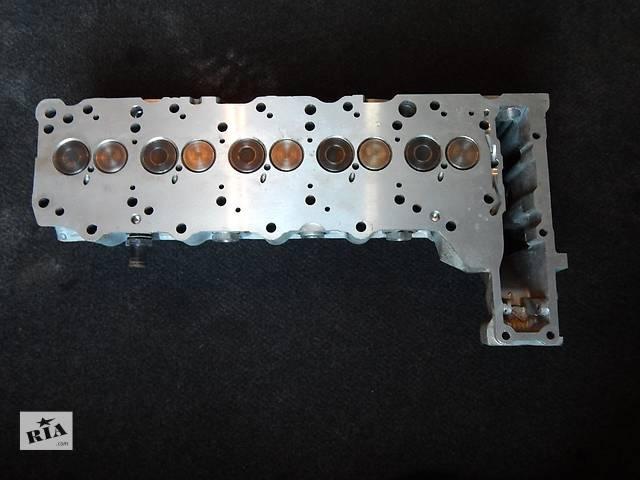 бу Детали двигателя Головка блока Легковой Mercedes Sprinter 312 Грузовой 2.9d/td в Львове