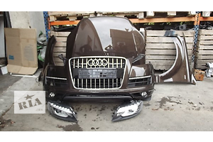 Фары Audi Q7