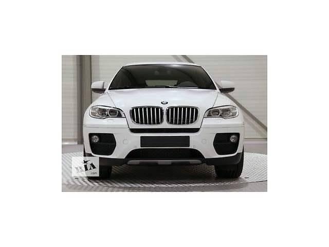 Детали кузова Бампер передний Легковой BMW X6 E71 E72 BMW X6 морда- объявление о продаже  в Жовкве