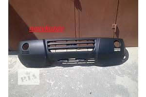 Нові бампери передні Mitsubishi Pajero Wagon