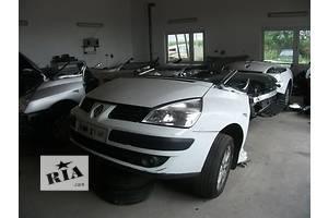 Фары Renault Espace