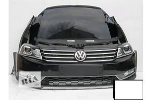 Бамперы передние Volkswagen Passat Alltrack
