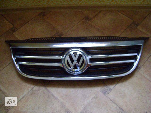 Детали кузова Бампер передний Легковой Volkswagen Tiguan- объявление о продаже  в Львове