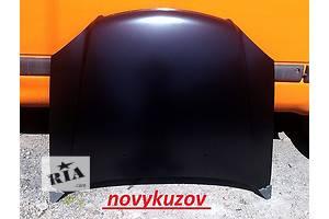 Новые Капоты Subaru Impreza