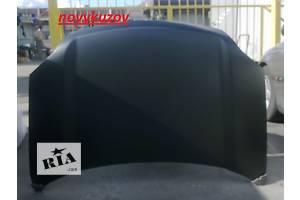 Нові капоти Nissan X-Trail