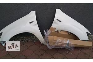 Крылья передние Mitsubishi ASX