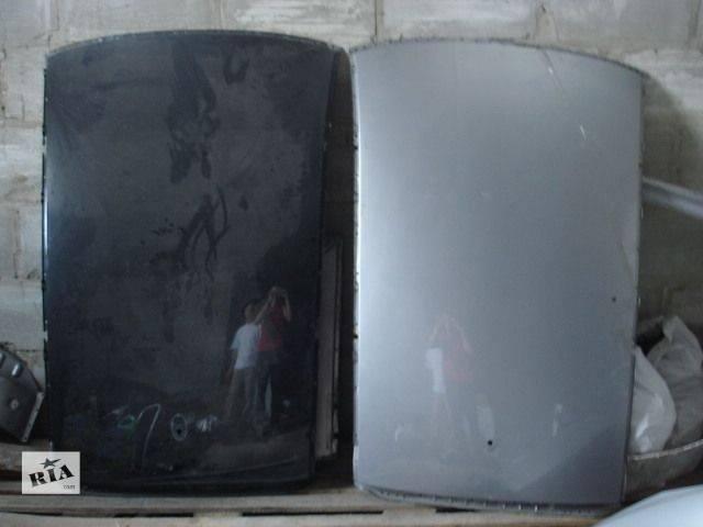 продам Детали кузова Крыша  Peugeot 307-307SW бу в Киеве