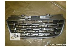 Решётки бампера Opel Movano груз.
