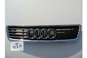 Решётки радиатора Audi A6 Allroad