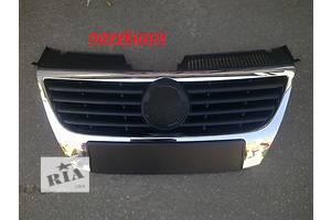 Новые Решётки радиатора Volkswagen Passat B6